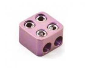 Hilal Monoblok Çiftli Domino